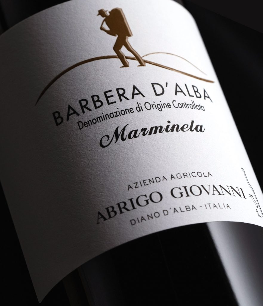 "Barbera d'Alba ""Marminela"""