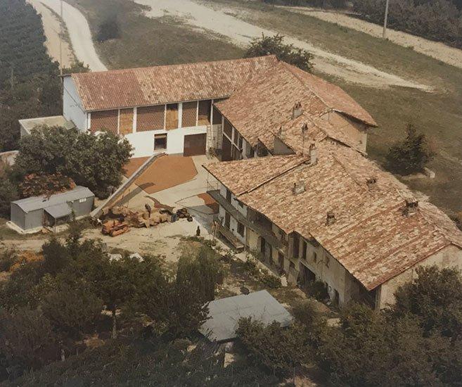 Abrigo Giovanni Azienda Agricola