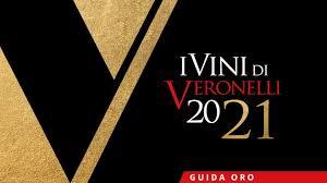 I vini di Veronelli – Guida oro – Abrigo Giovanni